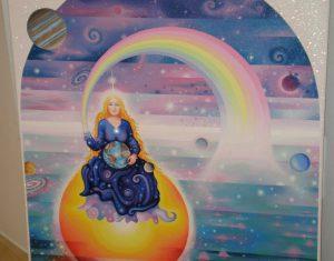 19. Galería de Arte Cósmico